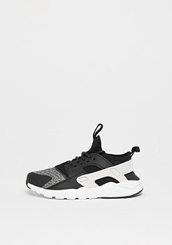 NIKE Air Huarache Run Ultra (PS) black/vast grey-white