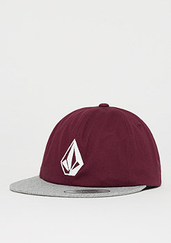 Volcom Stone Battery wild ginger