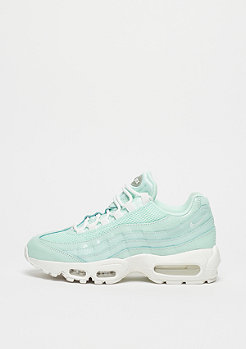 NIKE Air Max 95 Premium igloo/igloo-summit white-clay green