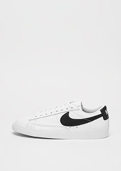 NIKE Blazer Low LE white/black