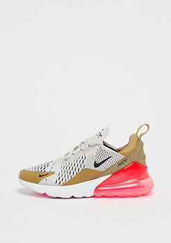 NIKE Air Max 270 flt gold/black-light bone-white