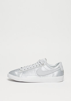 NIKE Blazer Low pure platinum/pure platinum-white