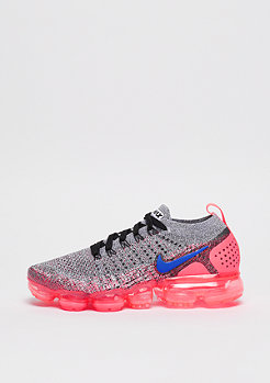 NIKE Wmns Air VaporMax Flyknit 2 white/ultramarine-hot punch-black