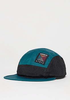 adidas 5 Panel real teal/black