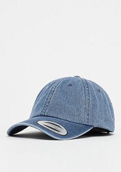 Flexfit Low Profile Denim blue