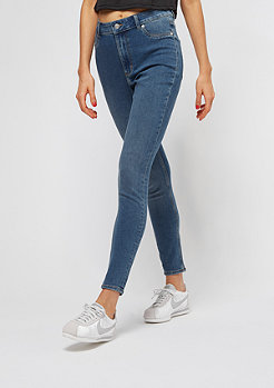 Cheap Monday High Spray sable bleu