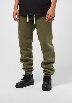 Southpole Fleece Jogger light olive