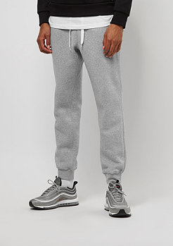 Southpole Fleece Jogger heather grey