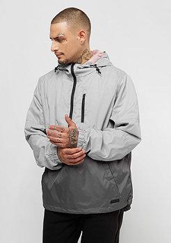 Windbreaker Anorak grey
