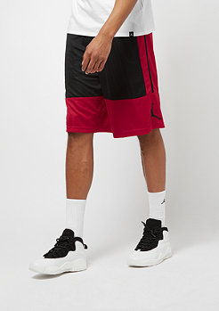 JORDAN Rise Graphic gym red/black/black