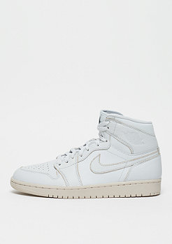 JORDAN Air Jordan 1 Retro High Premium pure platinum/desert sand