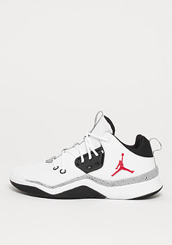 JORDAN DNA white/gym red/black/tech grey