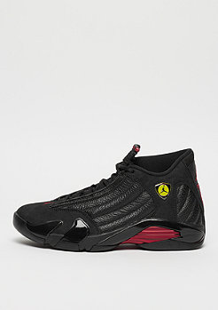 JORDAN Air Jordan 14 Retro Low black/varsity red/black