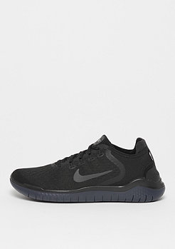 NIKE Free RN 2018 black/anthracite