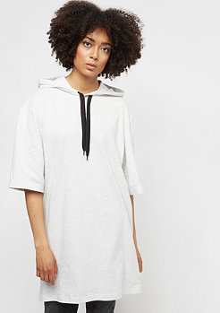 Cheap Monday Effect Dress Scribble CM white melange