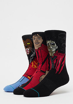 Stance Anthem Michael Jackson Thriller 3 Pack multi
