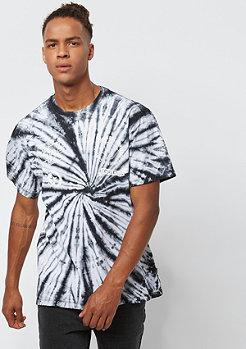 Converse Tie Dye Multi Graphic white