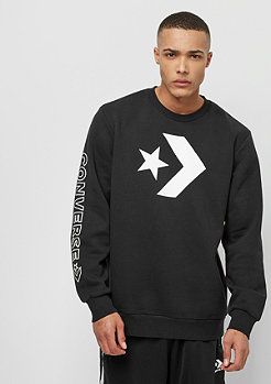 Converse Star Chevron Graphic black