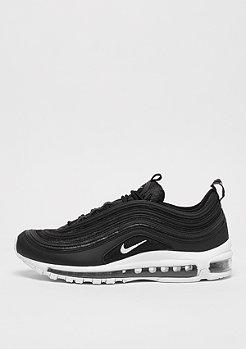 Nike Air Force 1 '07 Se Black/black-anthracite-white, Schuhe, Sneaker & Sportschuhe, Sneaker, Schwarz, Female, 35