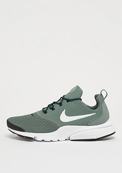 NIKE Presto Fly clay green/white/black/deep jungle