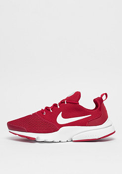 NIKE SB Presto Fly gym red/white/gym red
