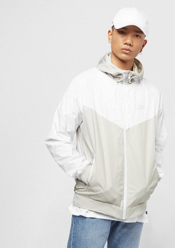 NIKE Windrunner Jacket light bone/white/white/light bone