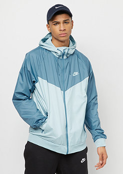 NIKE Windrunner Jacket ocean bliss/aegean storm/ocean bliss