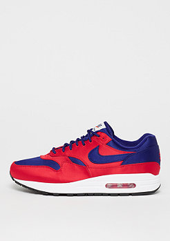 NIKE Air Max 1 SE university red/deep royal/white