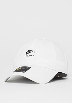 NIKE NSW Air H86 Label white