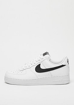 NIKE Air Force 1 07 white/black