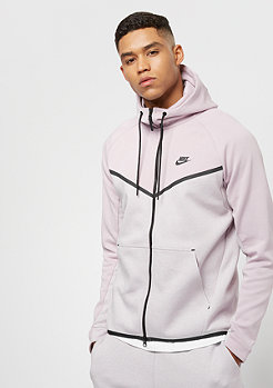 NIKE Tech Fleece Windrunner particle rose/particle rose/htr/black