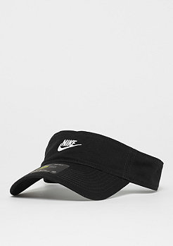 NIKE NSW Visor black/white