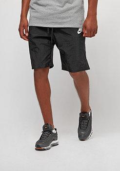 NIKE Hybrid black/black/white