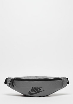 NIKE Sportswear Heritage gunsmoke/black/black