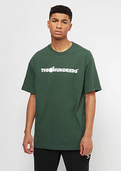 The Hundreds Forever Bar Logo forest