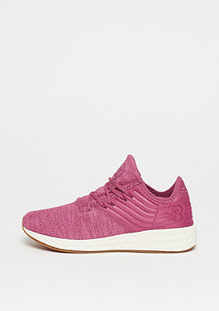 New Balance Fresh Foam Cruz Decon dragon fruit