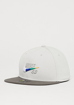 NIKE SB NK Cap Pro light bone/ridgerock/multi-color