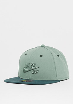 NIKE SB Cap Pro clay green/deep jungle/clay green