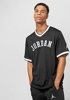 JORDAN Jumpman Mesh Jersey black/white