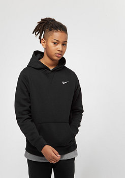 NIKE Junior YA76 Brushed Fleece black/white