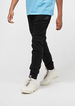 NIKE Pantalon polaire Tech black/anthracite