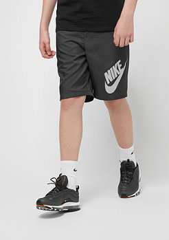 NIKE NSW Short anthracite/wolf grey