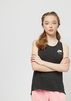 NIKE Junior Vintage Tank black/sail