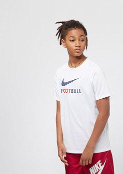 NIKE Dry Leg Football Forever white