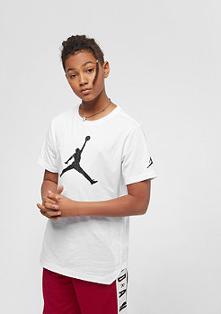 JORDAN Jumpman Brand Read white