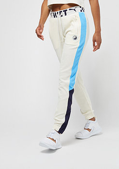 Puma Fitted Track Pant vanilla ice
