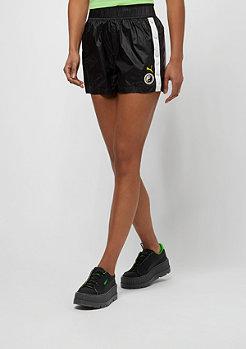 Puma Fenty By Rihanna Tearaway Mini Shorts black