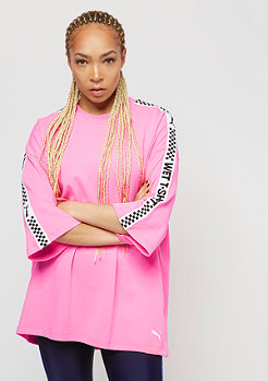 Puma Fenty Crew Neck knockout pink