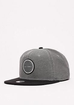 Djinn's 6P SB NegRubLef dark grey