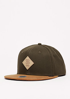 Djinn's 6P SB Light Canvas dark olive